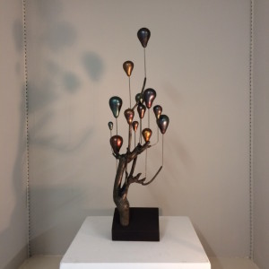 Balloon Tree - Lucy Gray