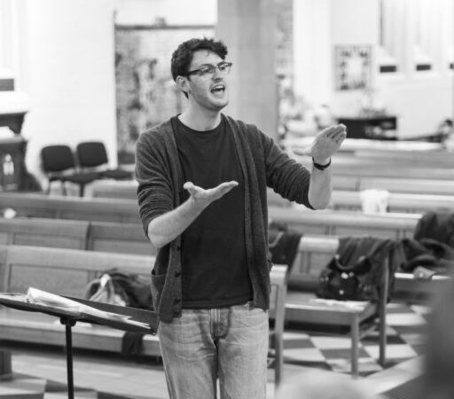 Ben See - conducting