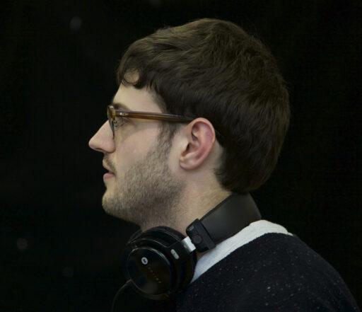 Ben See - recording